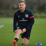 Luke-Shaw-England