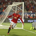 Rooney-boon