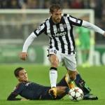 Juventus-v-Olympiacos-FC-UEFA-Champions-League