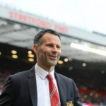 Manchester United caretaker manager Ryan Giggs is pictured before the start of the English Premier League football match between Manchester United and Norwich City at Old Trafford in Manchester, northwest England, on April 26, 2014. AFP PHOTO/ANDREW YATES RESTRICTED TO EDITORIAL USE. NO USE WITH UNAUTHORIZED AUDIO, VIDEO, DATA, FIXTURE LISTS, CLUB/LEAGUE LOGOS OR LIVE SERVICES. ONLINE IN-MATCH USE LIMITED TO 45 IMAGES, NO VIDEO EMULATION. NO USE IN BETTING, GAMES OR SINGLE CLUB/LEAGUE/PLAYER PUBLICATIONSANDREW YATES/AFP/Getty Images