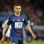 Paris Saint-Germain v As Monaco - French Cup Semi-Final